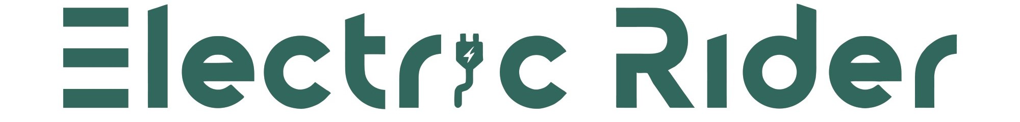 Electric Rider Logo